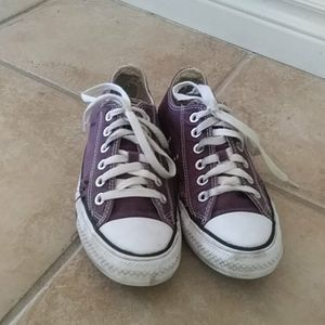 Women's all star converse